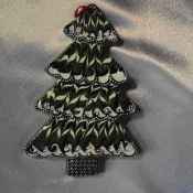 Holiday Christmas Tree (352)