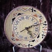 Clock Plate