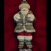 Ho-Ho-Ho-Santa