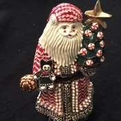 New Santa (2016)