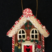 Gingerbread House (2017)