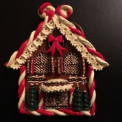 Gingerbread House (2016)
