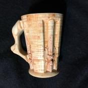 WWI Museum Mug