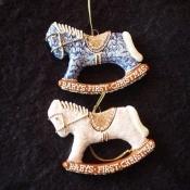 Decorative Horses